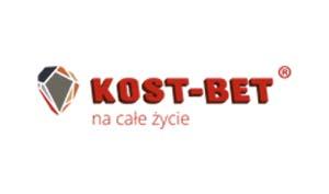Znalezione obrazy dla zapytania kost bet logo